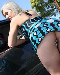 Tara Lynn Fox