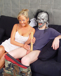 Sophia The Cuckold And Me