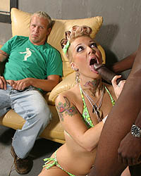 Billy The Cuckold Watches